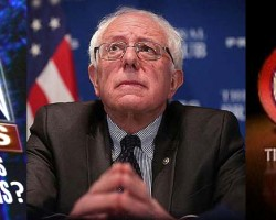 Bernie Sanders -vs.- the Establishment's 'Echo-Chamber'