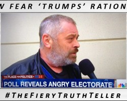 Voter Idiocy: How Fear 'Trumps' Rationale (VIDEO)
