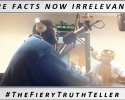 Have Facts Become Irrelevant In America? (L.A.G.S. Interview Part 1 VIDEO)