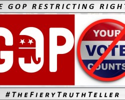 Is the GOP Selfishly Restricting Voter Rights for Political Gain? (L.A.G.S. Interview Part 2 VIDEO)