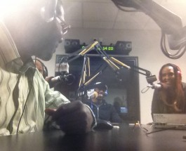 Tim Carthon's FULL 'Life Obstacles' Radio Interview On WERE 1490 (VIDEO)