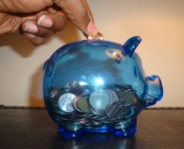 Saving Money To 'Get Rich?' Don't Waste Your Time. (VIDEO)