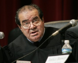 My Final Open Letter to Deceased Supreme Court Justice Antonin Scalia