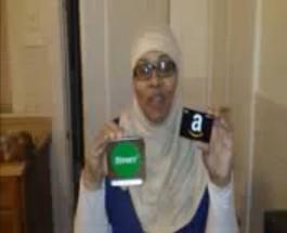 2nd SBI Workshop™ $100 Giveaway Contest Winner (VIDEO)
