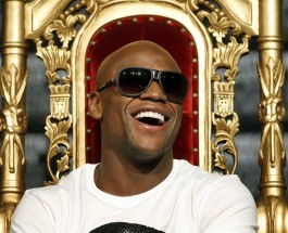 It's Official: Floyd Mayweather, Jr. Has Reached Christian Laettner Levels of Hate