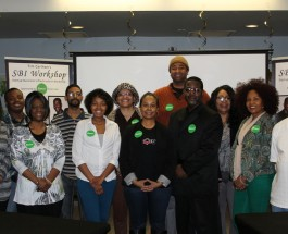 Tim Carthon's Columbus, OH SBI Workshop™ Enlightens Entrepreneurial Minds