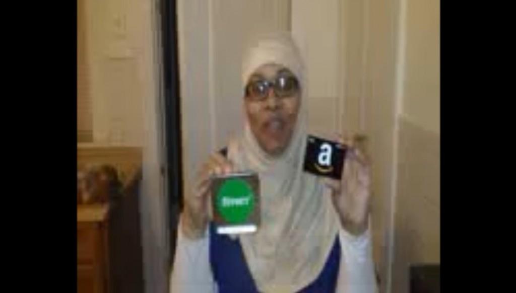 Connie Raameen Husain Steward (SBI)