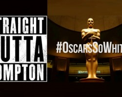 Black Movie Revenues and #OscarsSoWhite (VIDEO)
