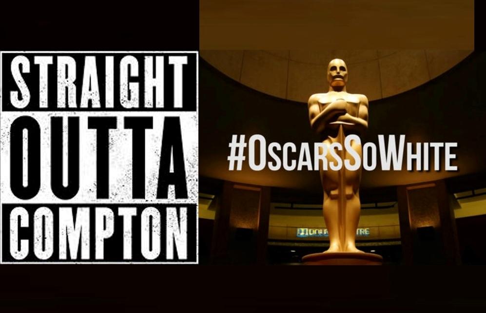 00044 - Black Movie Revenues and #OscarsSoWhite