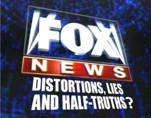 Fox - Unfair and Unbalanced