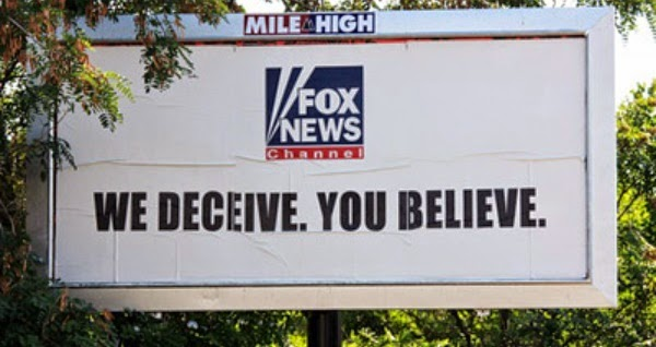 Has Fox News Finally Made the Truth in America Irrelevant 10