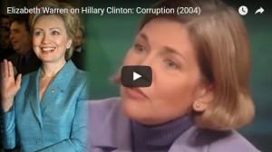 Hillary Clinton's Corruption