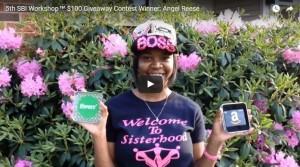 00052 - Angel Reese (SBI 5)
