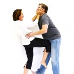 Are You Unnecessarily Defensive?  Here's How Not To Be. (VIDEO)
