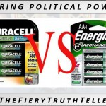 Duracell® vs. Energizer®: How the Democrats and GOP Share Power (L.A.G.S. Interview Part 3 VIDEO)