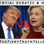 Intellectual Honesty and the Presidential Debate (L.A.G.S. Interview Part 4 VIDEO)