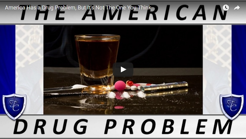 00095 - America Has a Drug Problem, But It's Not The One You Think