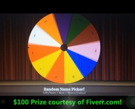 And My 4th SBI Workshop™ $100 Contest Winner is…(VIDEO)