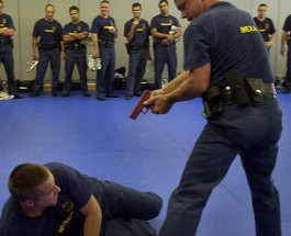Are Police Officers Doing Fear-Based Training? (VIDEO)