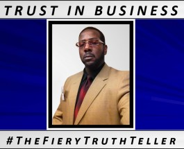 Trust In Business (VIDEO)