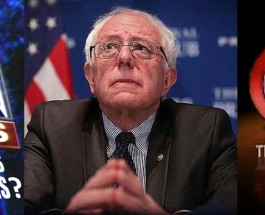 Bernie Sanders -vs.- the Establishment's 'Echo-Chamber'