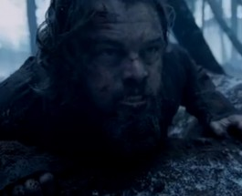 """Leonardo DiCaprio Wins His 1st Oscar®"": Future Words Born from 'The Revenant'"